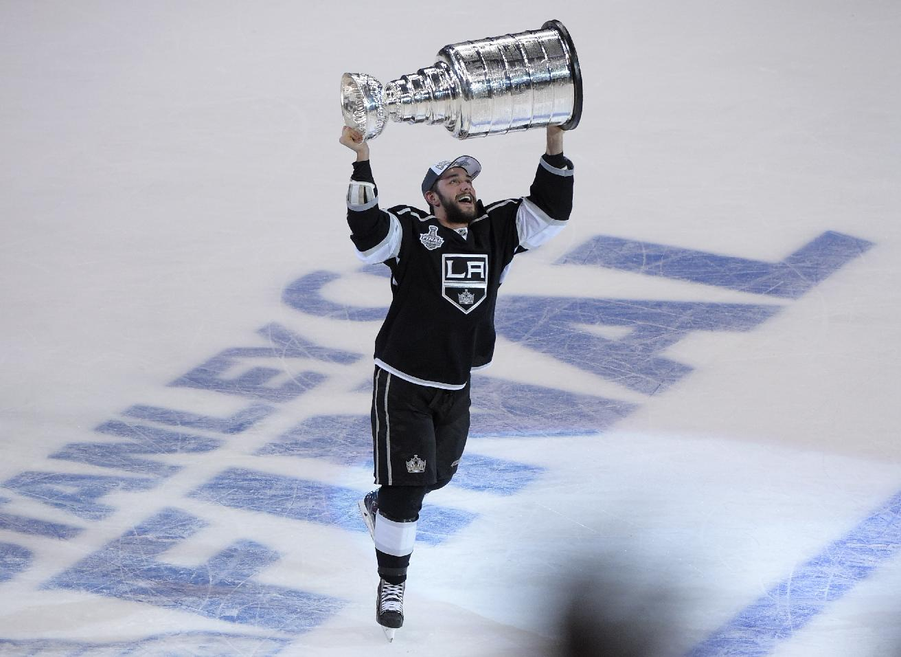 NHL Champions: Kings Complete Epic Stanley Cup Quest, And The Future Looks Bright In L.A.