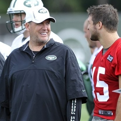 Rex Ryan has Jets team he wants The Associated Press Getty Images Getty Images Getty Images Getty Images Getty Images Getty Images