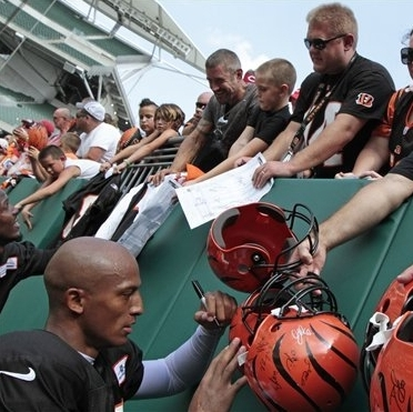 Bengals scale back scrimmage, Dalton is smooth The Associated Press Getty Images Getty Images Getty Images Getty Images Getty Images Getty Images