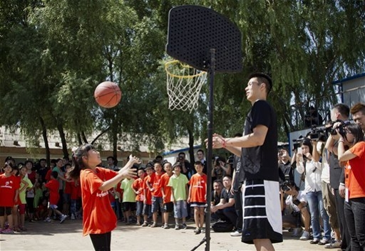 Jeremy Lin to host hoops camp in southern China The Associated Press