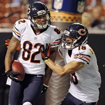 Bears down Browns 28-20 The Associated Press Getty Images Getty Images Getty Images