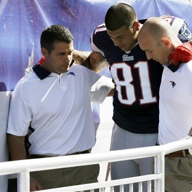 Belichick sheds little light on Hernandez's injury The Associated Press Getty Images Getty Images Getty Images Getty Images Getty Images Getty Images Getty Images Getty Images Getty Images Getty Images Getty Images Getty Images Getty Images Getty Images Getty Images Getty Images Getty Images Getty Images Getty Images Getty Images Getty Images Getty Images Getty Images Getty Images Getty Images