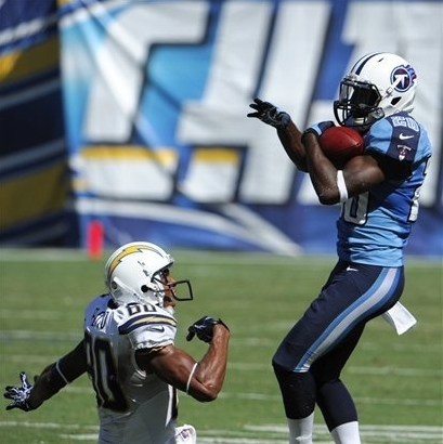Titans' defense being gashed both by pass, run The Associated Press Getty Images