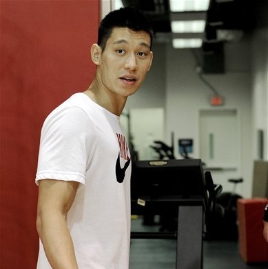 Jeremy Lin begins workouts with Rockets The Associated Press