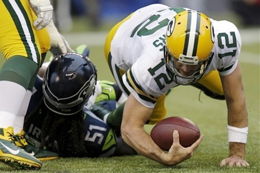Packers OL aims to keep Rodgers upright vs. Saints The Associated Press Getty Images