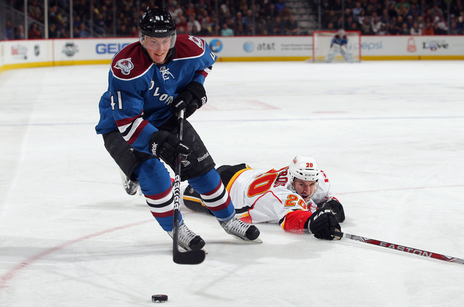 Tyson Barrie has the kind of upside worth betting on in fantasy. (Getty)