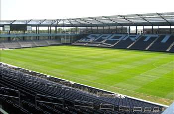 Sporting Kansas City has no plans to change the name of Livestrong Sporting Park