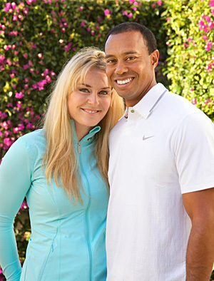 Tiger Woods and Lindsey Vonn announce they are dating