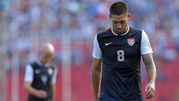 After losing to Honduras, the U.S. is already in a hole in its effort to qualify for the 2014 World Cup.
