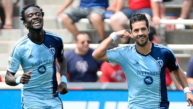 2012 in Review: Sporting Kansas City