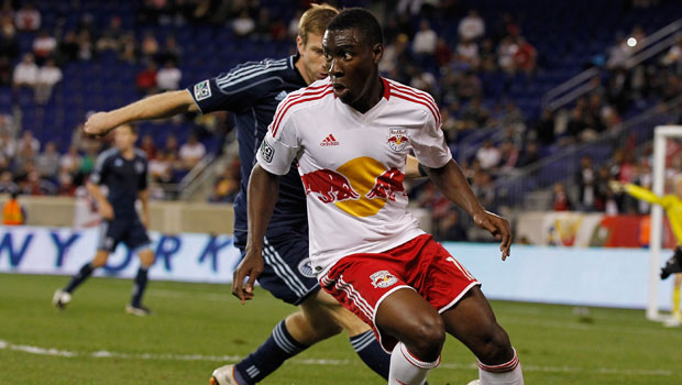 2012 in Review: New York Red Bulls