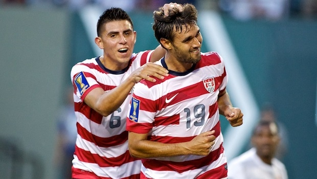 USMNT vs. Cuba | Gold Cup Match Preview