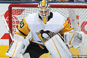 Is Murray The Man For Penguins