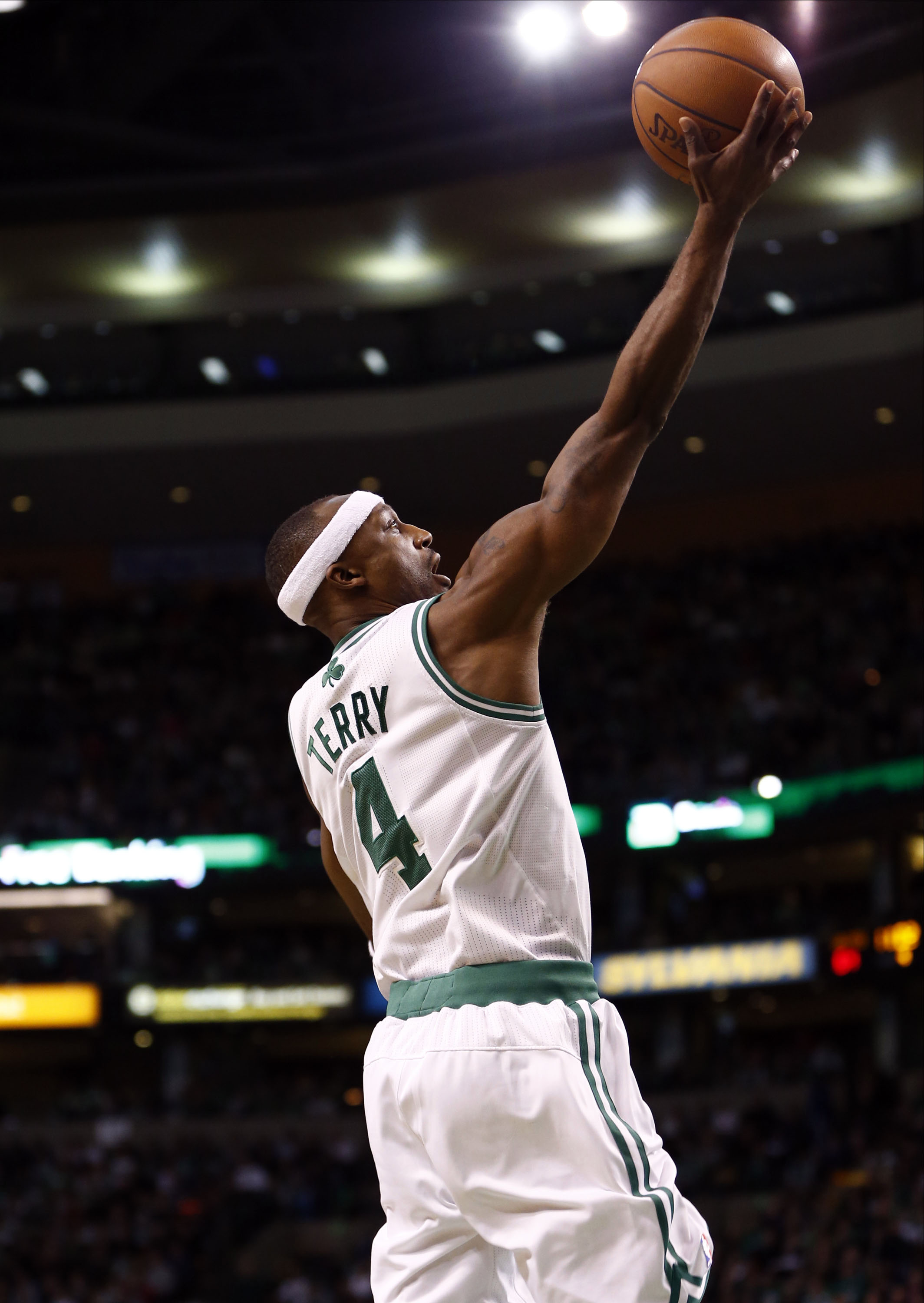 Jason Terry's fantasy game stands to gain from the injury absence of Rajon Rondo. (USAT)