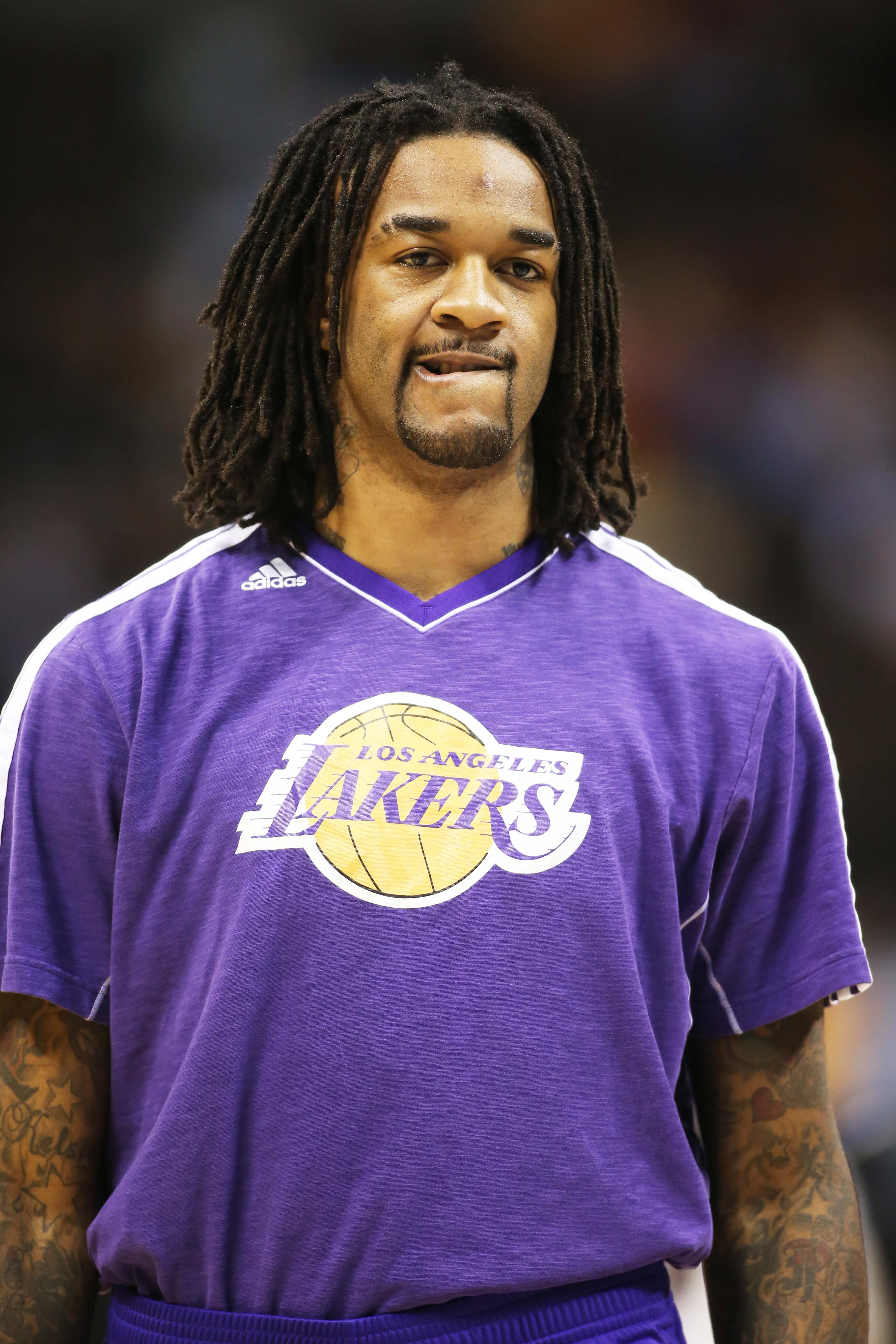 Jordan Hill hasn't played since Jan. 6. (USA Today Sports)