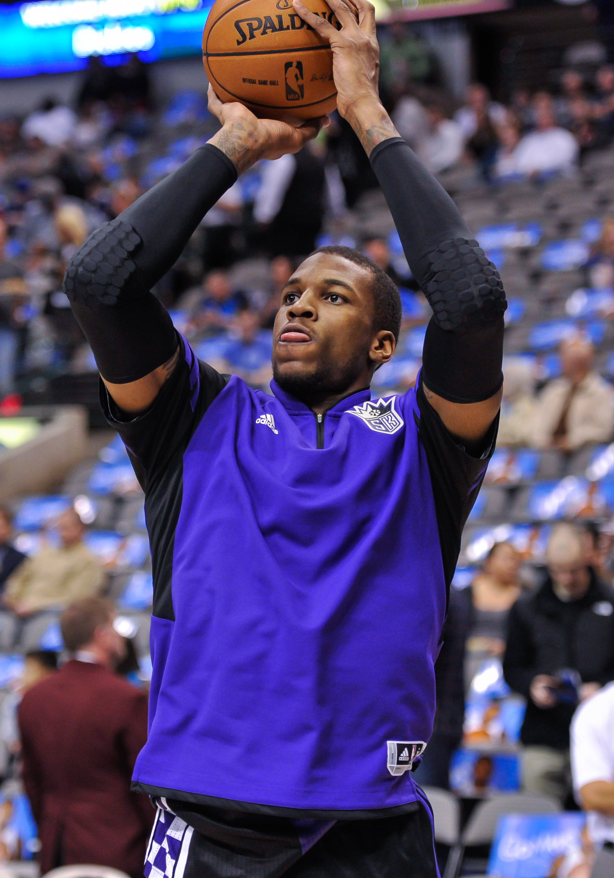 Thomas Robinson (USA Today Sports)