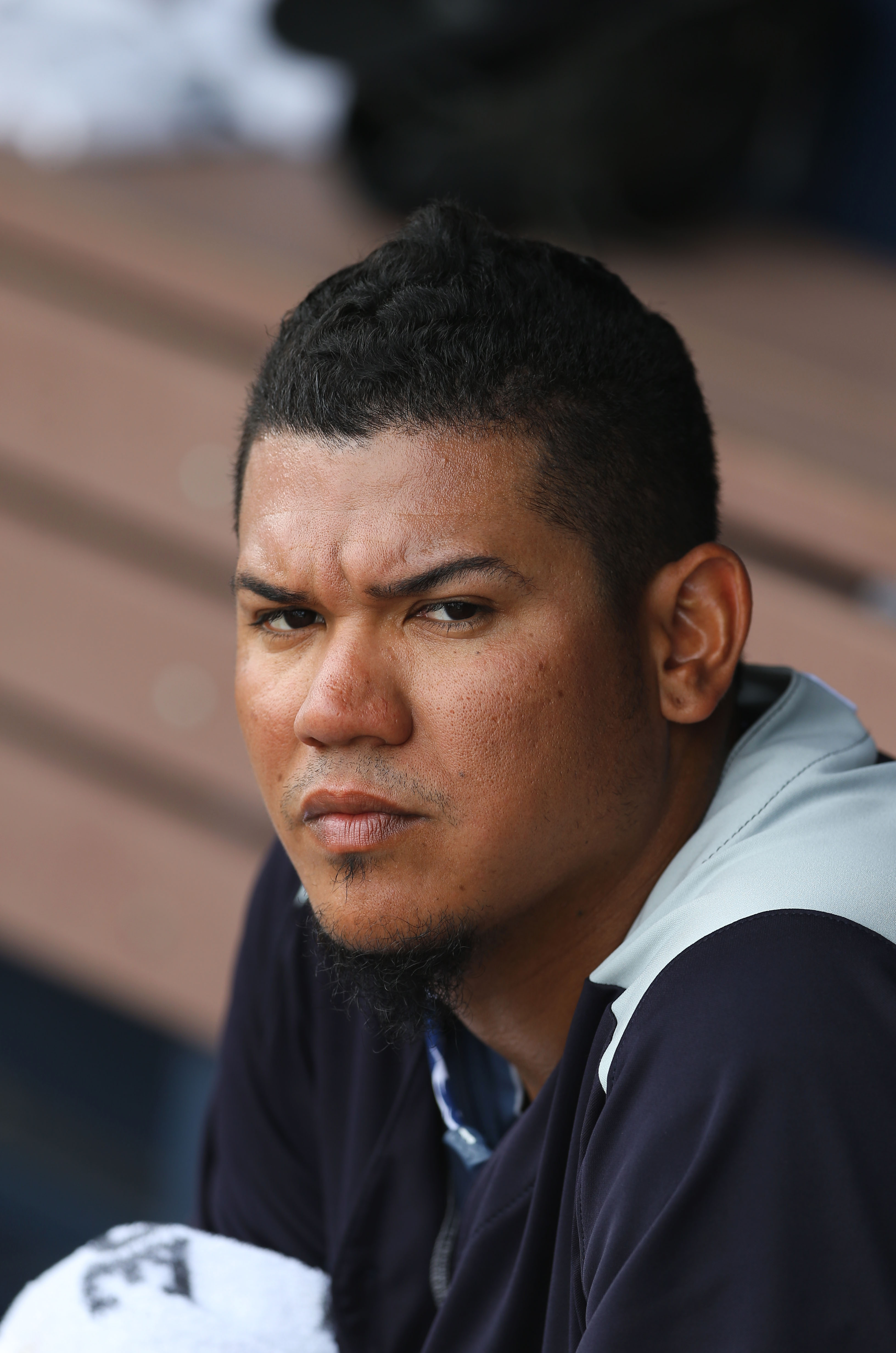 Felix Hernandez has seen only two winning years in seven full seasons in Seattle. (USA Today Sports)