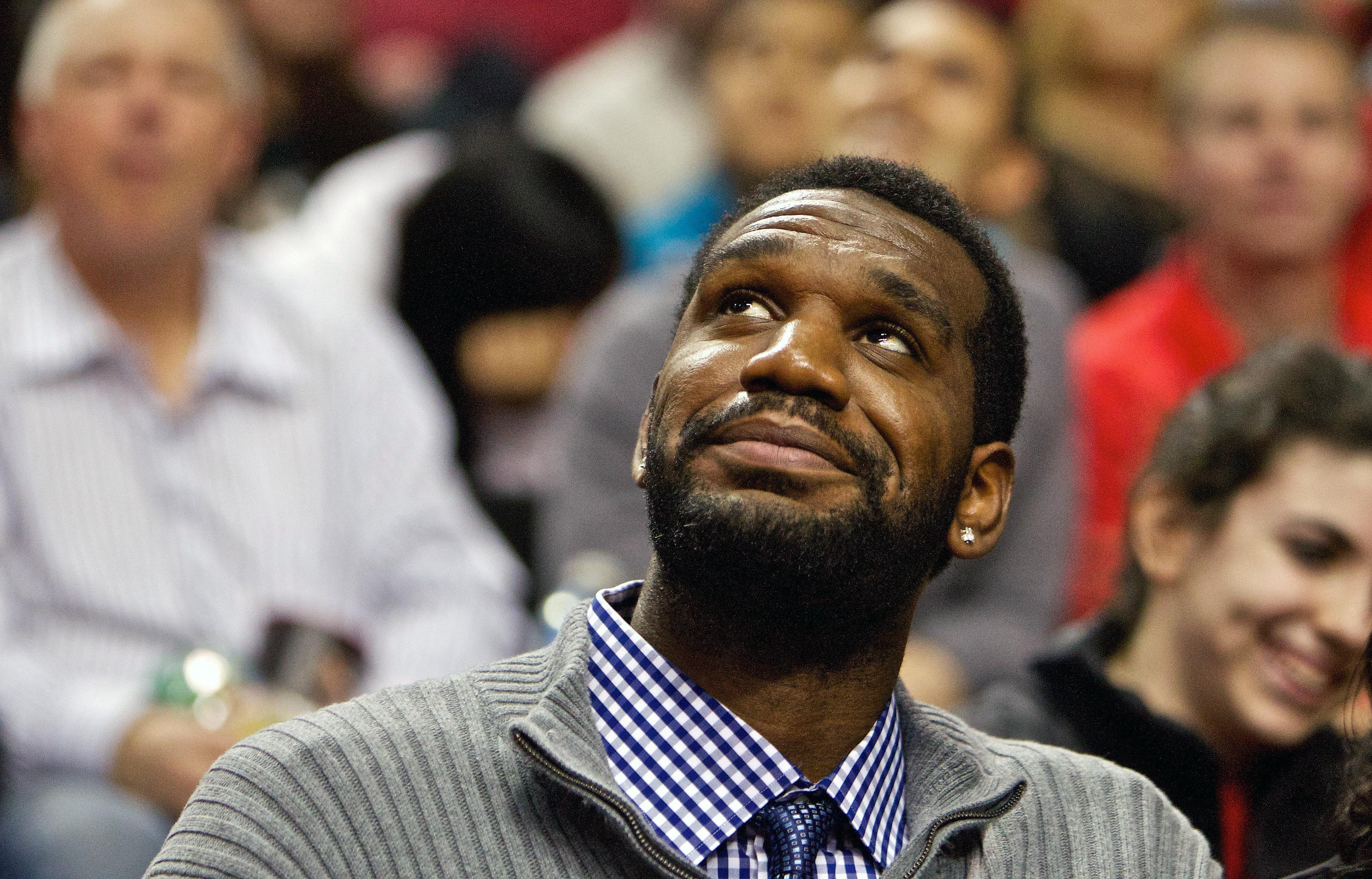 Greg Oden hasn't played in the NBA in more than 3 1/2 years. (USA Today Sports)