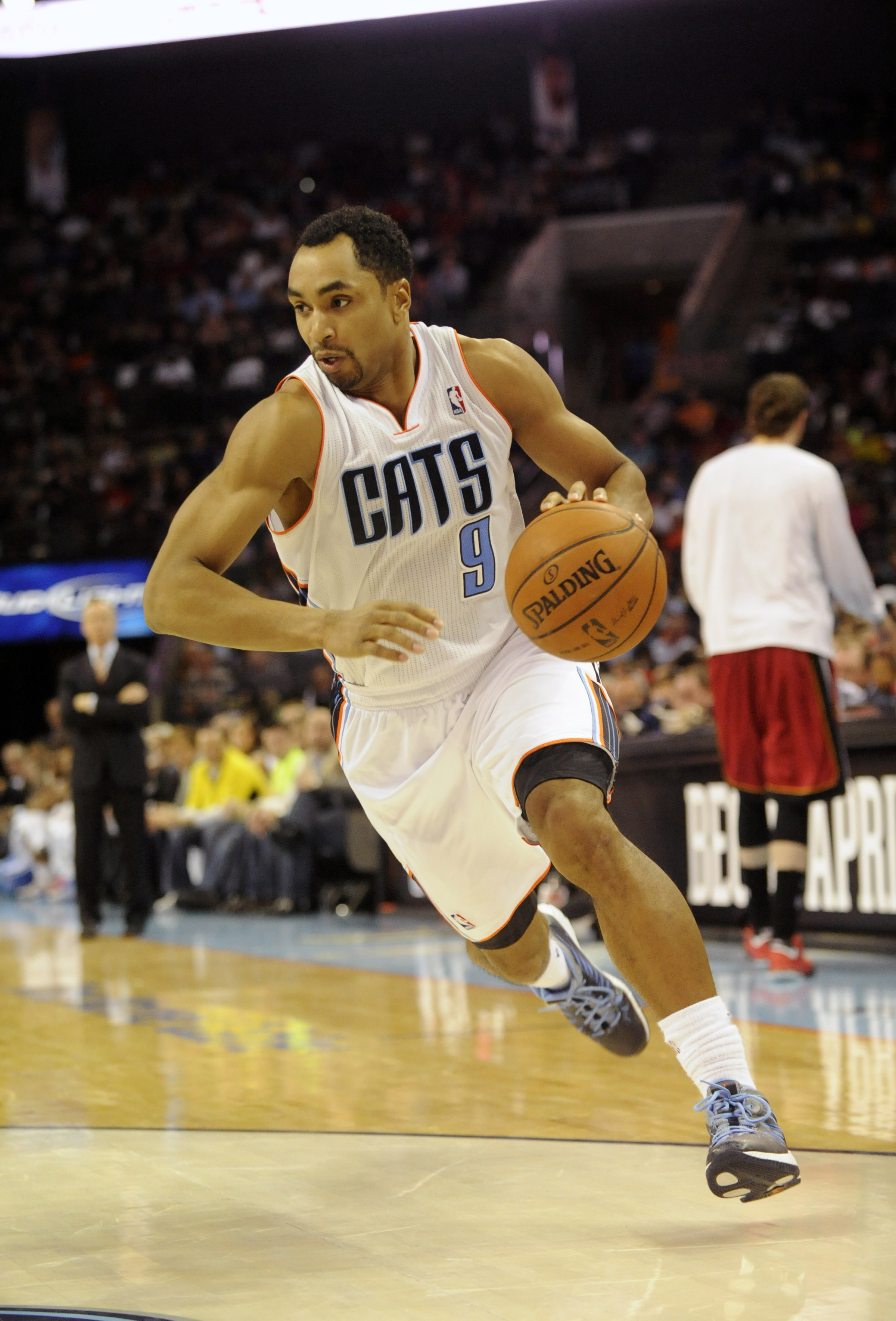 Gerald Henderson averaged 15.5 points last season. (USA Today Sports)