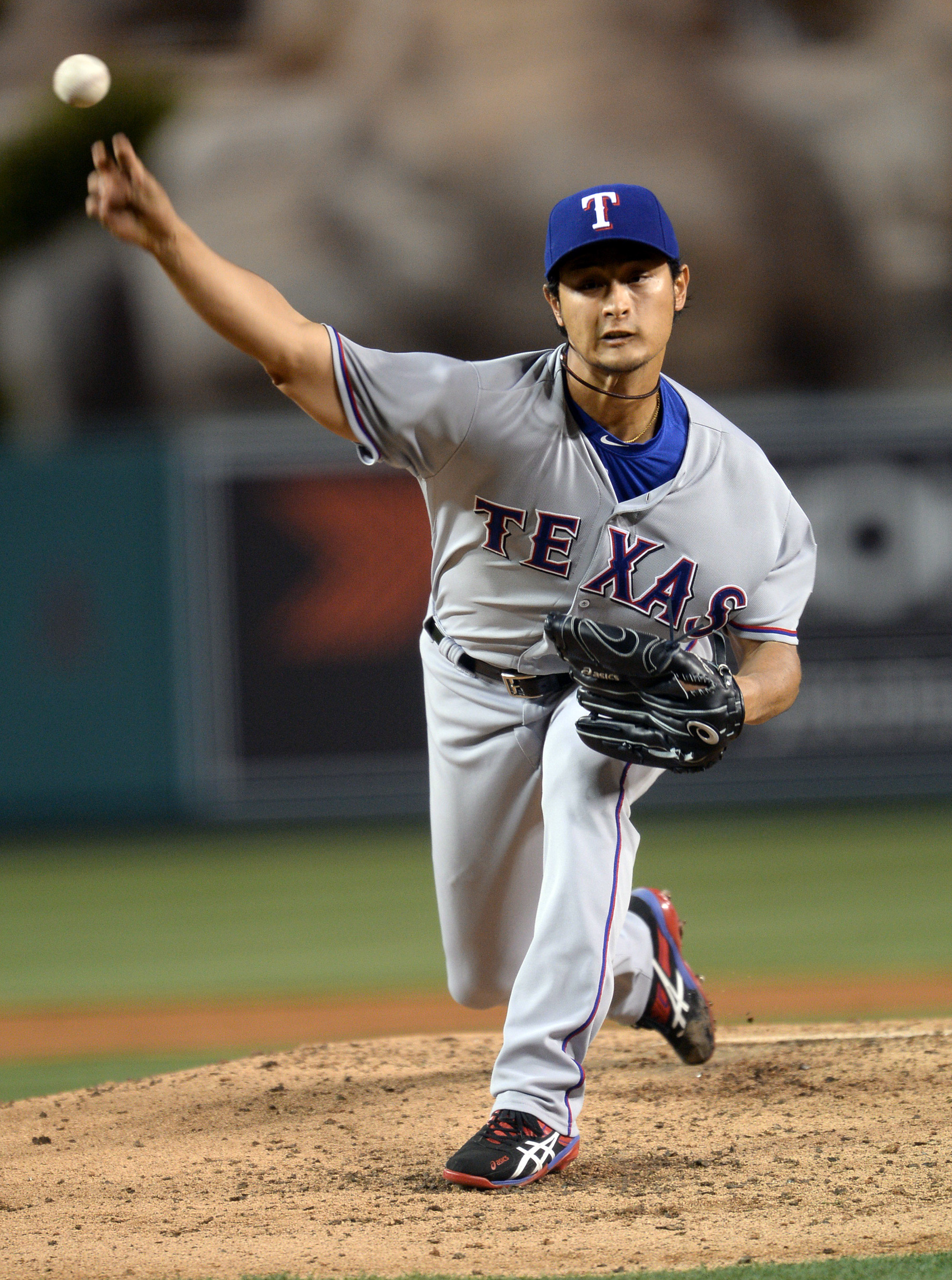 Yu better? You bet. (USAT)