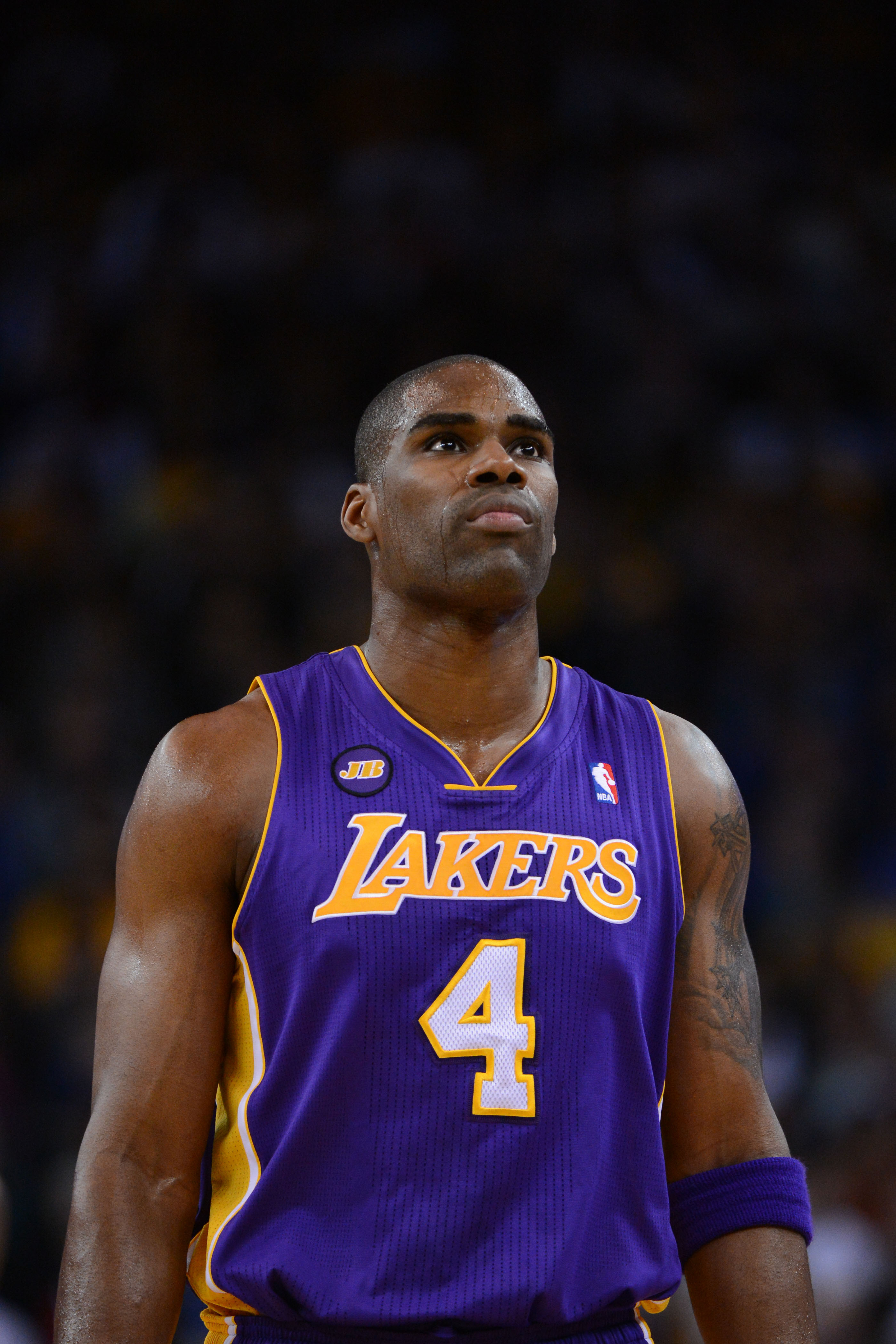 Antawn Jamison (USA Today Sports)
