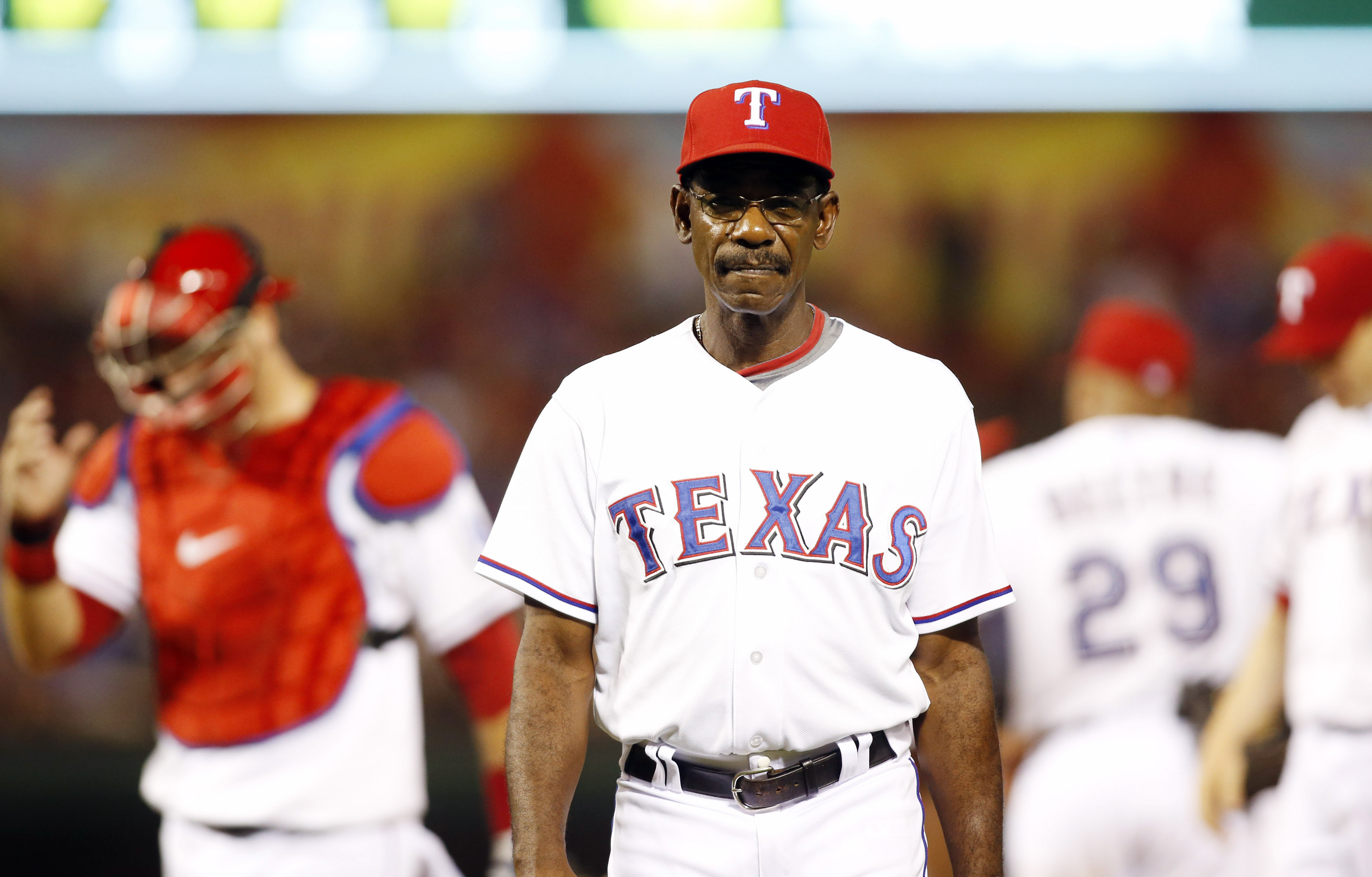 Will Ron Washington's Rangers quit tanking? (USA Today)