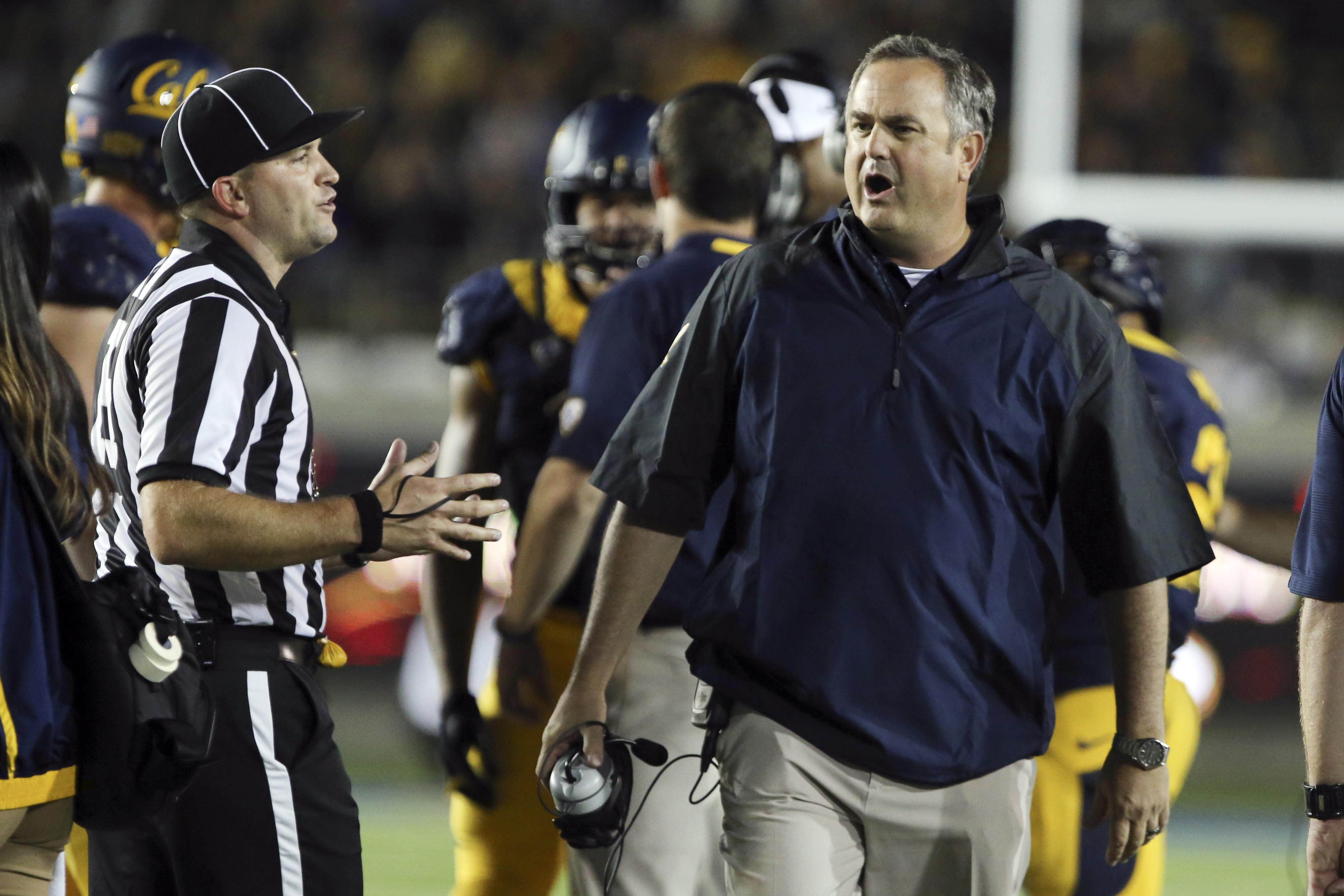 Sonny Dykes. (USA Today)
