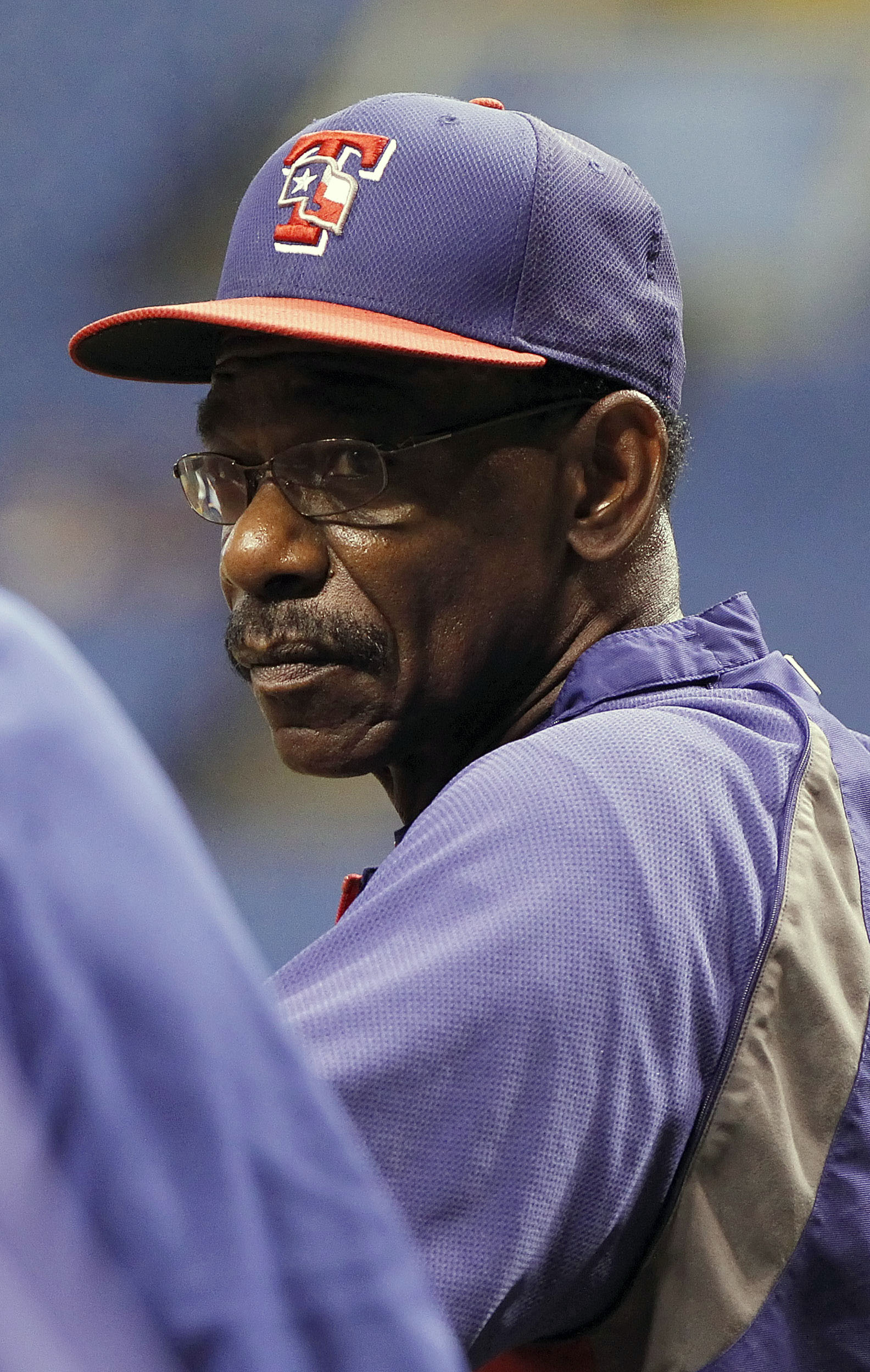 Ron Washington and the Rangers are hoping to avoid another late-season collapse. (USA Today)