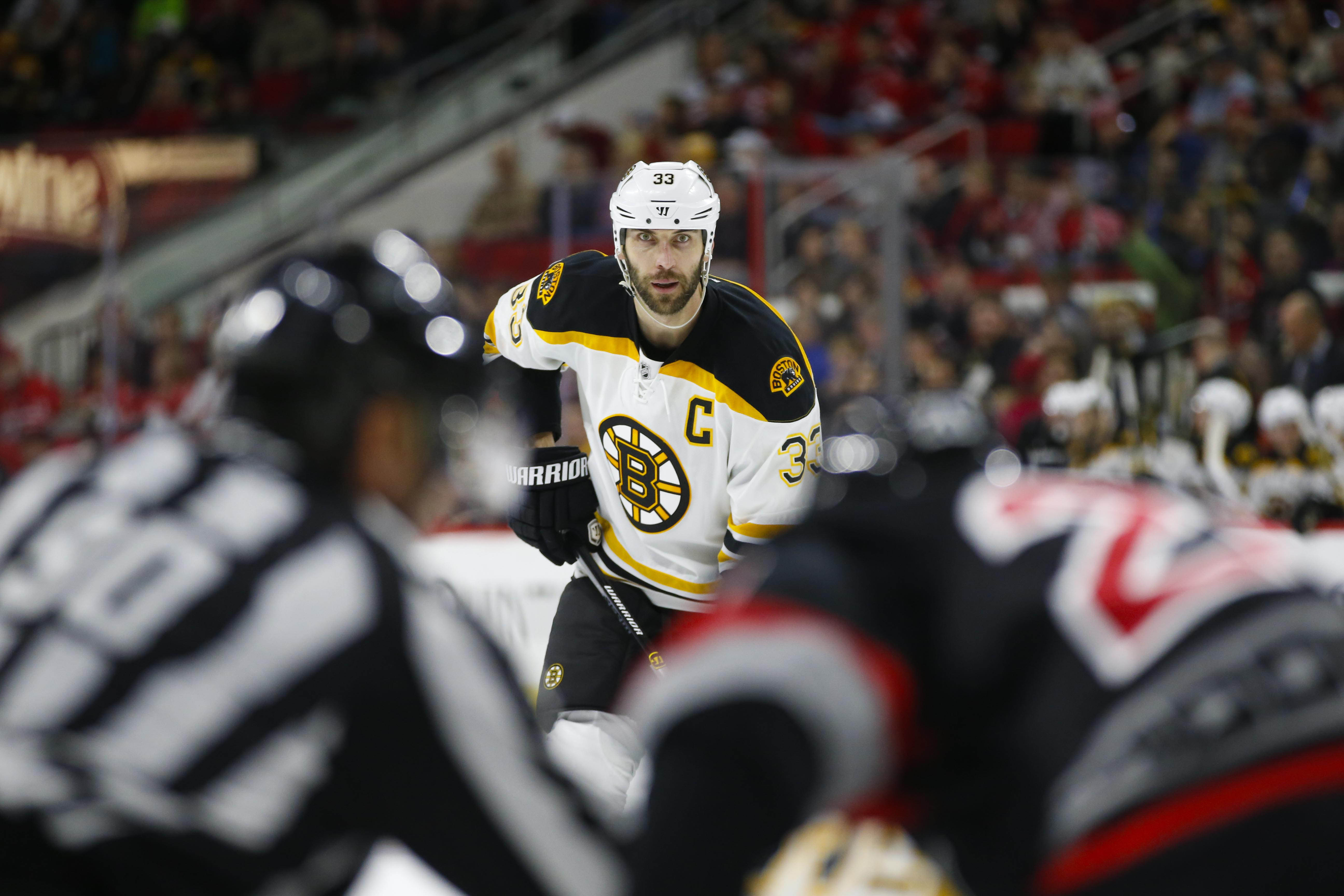 Sleepy Bruins Know They Need To Poke The Bear: 'We Have To Fight Through This'