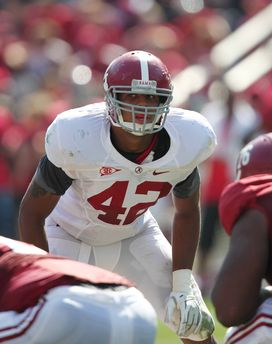 Is Alabama's defense in for a down year?
