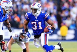 Jairus Byrd gets hit with the franchise tag