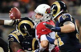 Cardinals ready to move on from Kevin Kolb?