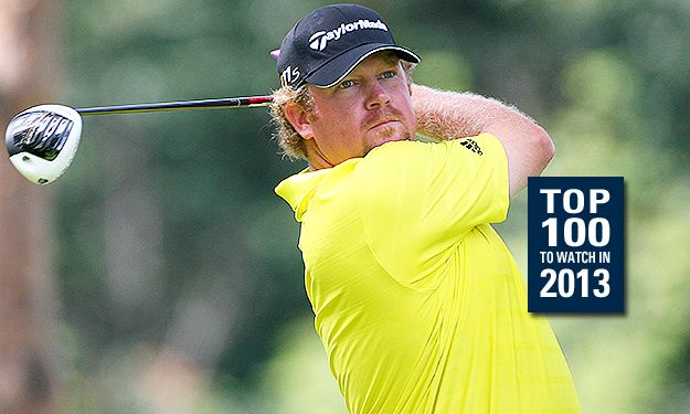 Tour Report: No. 71: William McGirt
