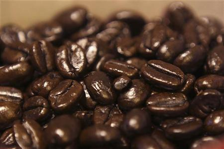 uganda coffee exports seen edging up in 2012/13: ucda