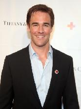 James Van Der Beek attends the Tiffany Circle Society of Women Leaders' 'An Evening of Legendary Style' event at Tiffany & Co. in Beverly Hills, California on May 6, 2010 -- Getty Images