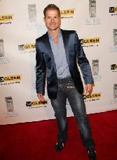 Louis van Amstel arrives to the 6th Annual GLSEN Respect Awards at the Beverly Hills Hotel in Beverly Hills on October 8, 2010   -- Getty Images