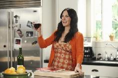 Courteney Cox as Jules on &quot;Cougar Town,&quot; 2011 -- ABC