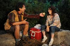 Ray Romano and Patricia Heaton in the season premiere of &quot;The Middle&quot; -- ABC