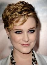 Evan Rachel Wood at the 'Ides of March' premiere on September 27, 2011 -- WireImage