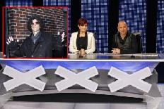 Report: Howard Stern In Talks To Join Americas Got Talent Judging ...