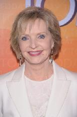 Florence Henderson attends the 'TODAY' Show 60th anniversary celebration at The Edison Ballroom, New York City, on January 12, 2012  -- Getty Images