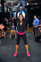 Paula Patton for Rebook Crossfit -- Reebok