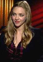 Amanda Seyfried chats with Access Hollywood at the &#39;Gone&#39; junket in Los Angeles February 11, 2012 -- Access Hollywood