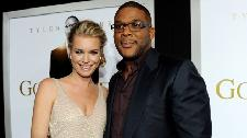 Tyler Perry's 'Good Deeds' Hollywood Premiere -- Getty Images