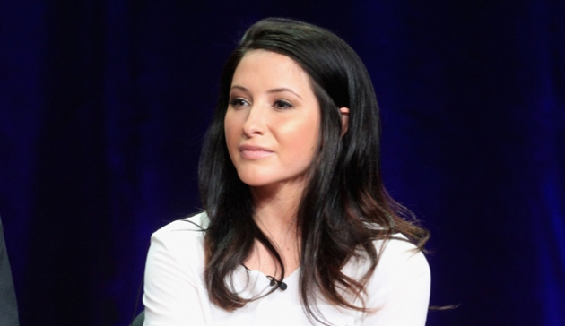 Bristol Palin speaks onstage at the &#39;Dancing with the Stars: All-Stars&#39; panel during the Disney/ABC Television Group portion of the 2012 Summer TCA Tour on July 27, 2012 -- Getty Images