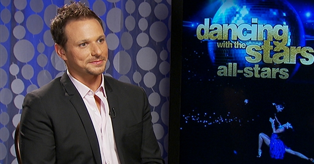 Drew Lachey chats with Access Hollywood on July 27, 2012 -- Access Hollywood