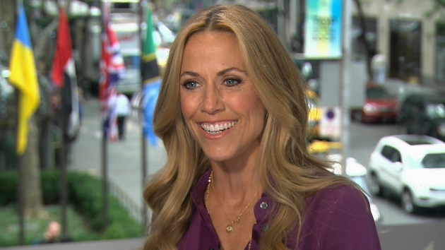 Sheryl Crow: Katie Couric Will Do &#39;Great&#39; On Her New Talk Show -- Access Hollywood