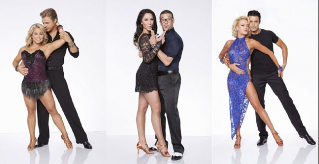 Dancing with the Stars: All-Stars -- ABC