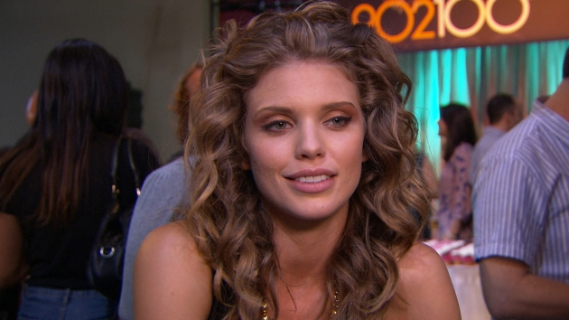 AnnaLynne McCord: &#39;I Am Newly Single&#39;