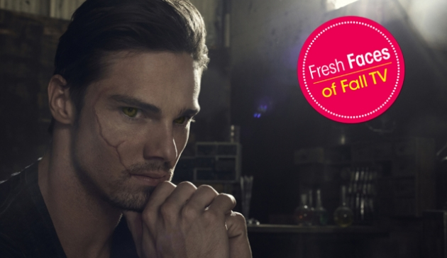 Meet AccessHollywood.com's latest Fresh Face of Fall TV: Jay Ryan of The CW's 'Beauty and The Beast' -- The CW